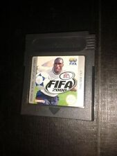 Disney Football Nintendo Boy Color PAL Video Games
