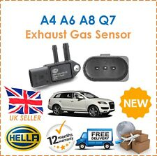 For Audi A4 A5 A6 A7 A8 Q5 Q7 HELLA Exhaust Gas Sensor 059 906 051 A New