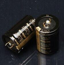 1PCS Nichicon KG Super Through TYPEIII 4700UF 50V audio Capacitor 85℃ #E189 YX