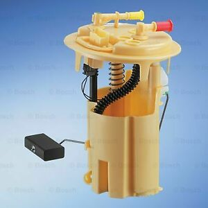 Bosch Fuel Feed Unit Sender Tank Fits Peugeot 307 1.6 HDI FAST DELIVERY
