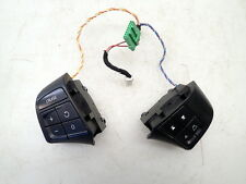 Steering Wheel Controls-(Ref.598) 2007-2013 Volvo XC70 AWD D5