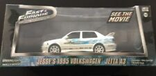 GREENLIGHT 1:43 Fast and Furious - Jesse's 1995 Volkswagen Jetta A3