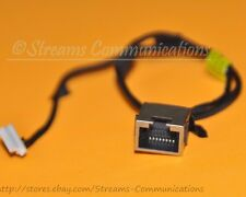 TOSHIBA Satellite P55T-A P55T-A5202 RJ-45 Ethernet LAN Connector with Cable