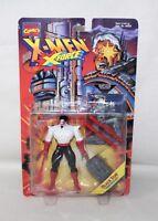 "1995 Toy Biz Marvel Comics X-MEN X-Force ""BLACK TOM"" Action Figure Sealed IOP"