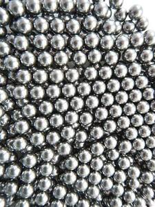 Loose Ball Bearings  chrome steel Grade 100 1mm 2mm 3mm 4mm 5mm 6mm  8mm 2.5mm