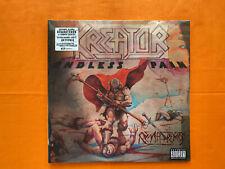 Kreator Endless Pain Remasted Double Vinyl LP Album New & Sealed