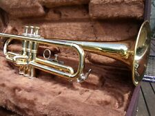 bach elkhare tr300 trumpet