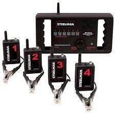 Wireless Chassis Ear Ears,Steelman Pro JSP97202  Noise, squeak,rattles Detector,