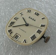 AS ST 1940-41  MOVEMENT. GOOD  CONDITION.  WORKS.