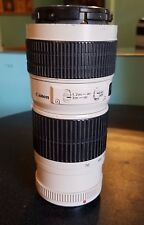 Canon 70-200 lens for parts
