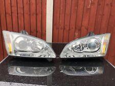 ford focus mk2 xenon headlights