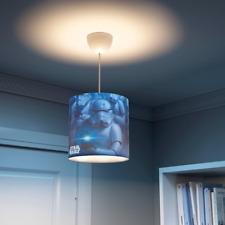Philips Star Wars Deckenleuchte Deckenlampe Pendelleuchte Hängelampe Lampe