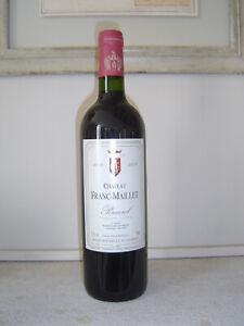 CHATEAU FRANC-MAILLET 2008   POMEROL !!!!!!!