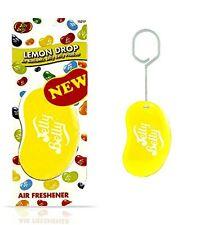 Jelly Belly 3d Jelly Bean Air Freshener Lemon Drop