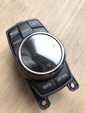 BMW F01 F02 F07 F10 F11 F15 F16 I-Drive Keramik Controller mit Touchfeld