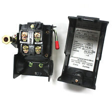 Pressure Control Switch Valve 110-150Psi 4 Air Compressor Pump On/Off Lever