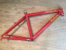 """Klein Attitude Comp Aluminum Mountain Bike Frame USA 16"""""""