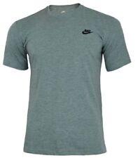 Ropa de hombre grises Nike talla XXL