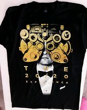 Justin Timberlake The 20/20 Experience Tour Large Tee Shirt
