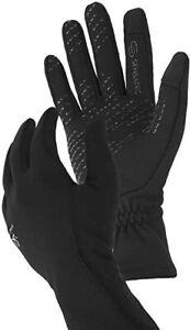 NEW Head Women's Medium Touchscreen Sensatec Running Gloves
