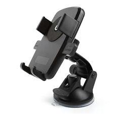 360°Car Windshield Mount Holder Bracket For Mobile Cell Phone GPS iPhone Samsung