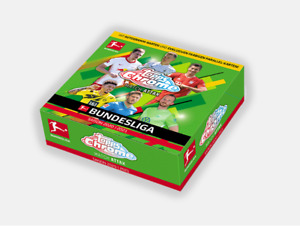 2020/21 Topps® Bundesliga Match Attax Chrome UK Exclusive IN HAND