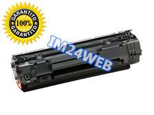 IM TONER COMPATIBILE PER HP CB435A LaserJet P1005  LaserJet P1006 NERO1500PAGINE