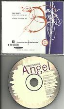 PALE SAINTS Angel Will you be my 4AD PROMO Radio DJ CD single USA 1994 MINT
