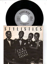 Stylistics   -   Some things never change