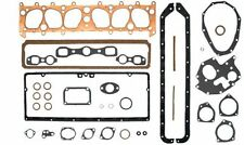 Full Engine Gasket Set 1935-1936 Chevrolet Master 207 6-cylinder 35 36