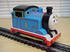 Custom Thomas Loco 3-Rail O Ga w/Marx Motor Runs/Reverses VG+Deal!