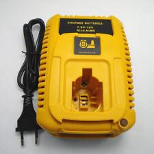 Replace Power Tools Dewalt 7.2 V~18V DW9116&DE911 Ni-Cd/Ni-MH Battery Charger