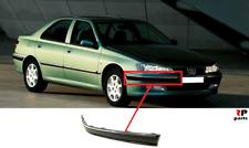 Pour Peugeot 406 99-04 Avant Pare-Choc Bordure Avec Chrome Droit Avec Tow Cap