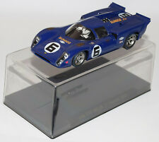 FLY C31 - LOLA T70 Mk3B - Daytona 69 Neuf en Boîte - Mint in Box - No Scalextric