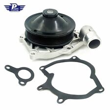 ENGINE WATER PUMP & GASKETS FOR PORSCHE 911 BOXSTER CARRERA