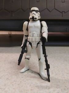 Star Wars Stormtrooper Hasbro 1999  3.75 Action Figure