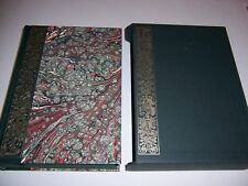 folio society The Book of Common Prayer, with designs by Dürer and Holbein