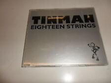 Cd   Tinman  – Eighteen Strings