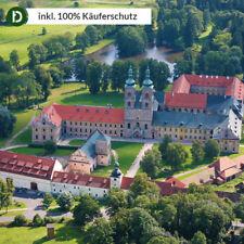 Tschechien 3 Tage Tepla Stadt Kurzurlaub Hotel Klaster Teplá Reise-Gutschein