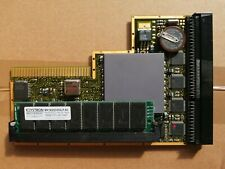 More details for amiga 1200 blizzard 1260 accelerator cpu/fpu/mmu@50mhz  with 128 mb ram & rtc