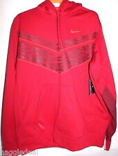 NIKE TRAINING SWEATER HOODIE THERMA-FIT MEN XL 659866 EXTRA LARGE