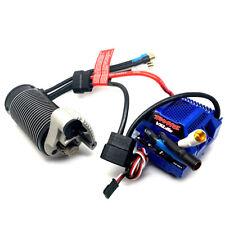 Traxxas Velineon VXL-6S Brushless System - 2200kV Motor for E-Revo - UDR - New