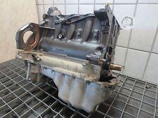 Motorblock Rumpf Motor Block komplett Opel Corsa C - Agila 1,2 Z12XE 55KW 75PS