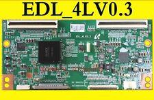 Sony KDL-46EX720 KDL-55NX720 T-Con EDL_4LV0.3 LTY460HJ05 LTY550HJ03 logic Board