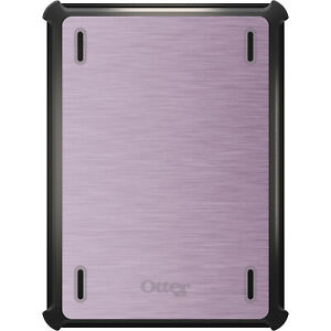 OtterBox Defender for iPad Pro / Air / Mini -  Pink Stainless Steel Print