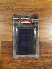 RadioShack Solar Panel - 9V 1W