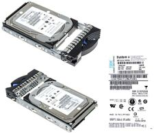 "IBM 40K1044 146GB,Internal,15000 RPM,8.89 cm (3.5"") (39R7350) Desktop HDD"