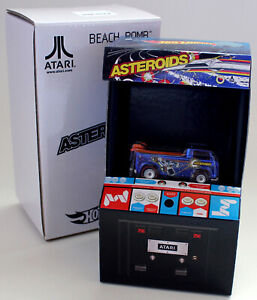 2013 Hot Wheels SDCC Atari Asteroids Beach Bomb Pickup