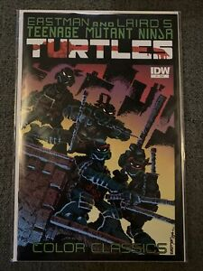 Massive IDW TMNT LOT - Teenage Mutant Ninja Turtles