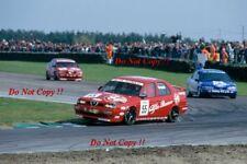 Gabriele Tarquini Alfa Romeo 155 BTCC Season 1994 Photograph 1